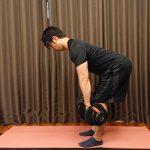 【足の筋トレ】ボディメイクから筋肥大まで足の筋トレを徹底解説する。