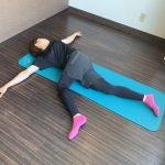 腰痛のメカニズムを知って腰痛をストレッチで改善しよう