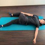 【腰のストレッチ】誰でも簡単にできる腰のストレッチ3つと腰を伸ばすメリット