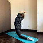 【ストレッチの教科書】初心者でも腰痛を簡単に解消する方法