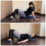 腰痛改善!2つのタイプ別ストレッチポールの効果的な使い方